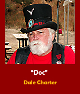 Dale Charter.